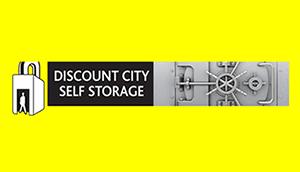 Discount City Self Storage